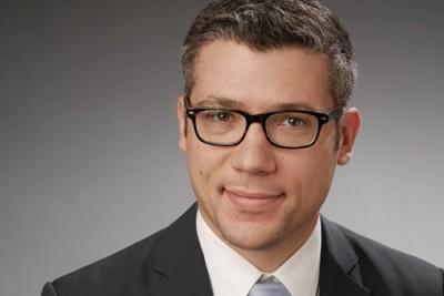 Dr. Felix Blaser